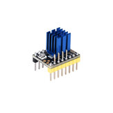 BIGTREETECH® TMC2130 V3.0 STEP/DIR Stepper Motor Driver Super Silent for 3D Printer