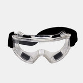 Anti-shock Goggles Fully Enclosed Protective Glasses