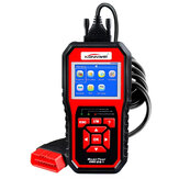 KONNWEI KW850 Car Scan Diagnostic Tool OBD2  EOBD Engine Fault Code Reader Multi-languages