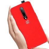Bakeey Ultra Thin Anti-Scratch Liquid Silicone Soft Vỏ bảo vệ cho OnePlus 7 Pro