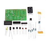 3 قطع diy رقمي عرض LED منطق القلم الإلكترونية عدة عالية ومنخفضة اختبار الدوائر لحام ممارسة مجلس كيت