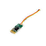 OMPHOBBY M2 EXP/V1/V2 RC Helicopter Parts Mini SFHSS RX/SFHSS Receiver Board