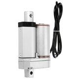 300N / 600N / 1100N / 1500N Oto Kapı Pencere için Lineer Aktüatör Mikro Elektrikli Motor