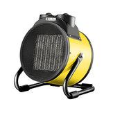 2000 Watt / 3000 Watt Tragbare Elektrische Raum Lufterhitzer Wärmer Keramik Heizung Für Industrie Haushalt