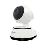 ESCAM G10 720P IP ワイヤレス  カメラ モーション  検知 H.264  パン/チルトをサポート 64G TFカードIRカムをサポート