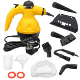 Multifunções portáteis Elétrico Handy Handy Steam Cleaner Washer Home Car Motorcycle Bicycle