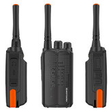 MOTOERA GP-3988 20W Radio Programming  Walkie Talkie 16 Channels Handheld Interphone Civilian Intercom