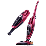 ITTAR RC16BW 3-In-1 Cordless Stick Handheld Vacuum Cleaner 2 Speeds 150W Suction / Sweeping / Mopping Lightweight Powerful Aspirator Dust Collector