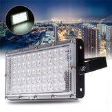 50 Watt LED Flutlicht Wasserdichte Outdoor Garten Landschaft Fußballplatz Lampe AC220V
