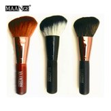 1pcs Flat Makeup Brushes Facial Face Cosmetics Blush Foundat