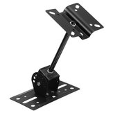 Universal 180 Degree Rotation Wall Hanging Bracket Stand Holder Stabilizer for Speaker Home Theatre Systsem