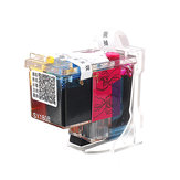 CMYK Ink Cartridge HP 4 Types Printer Ink For Office Supplies