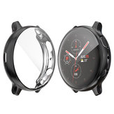 Enkay Plating Full Cover TPU Uhr Cover Displayschutzfolie für Galaxy Watch Active 2 44mm
