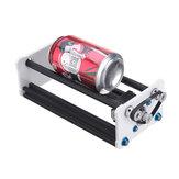 EleksMaker® EleksRotate Rotate Engraving Module A3 Laser Incisore Y Axis Kit di aggiornamento fai da te per incisione di cilindri a colonna