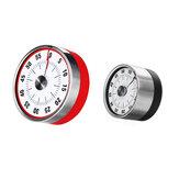 60 minuti Conto alla rovescia Timer di cottura magnetico Allarme Conto alla rovescia Tempo visivo