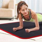 183x61x1cm NRB Yoga حصيرة المبتدئين الطول توسيع الحصير عدم الانزلاق الرياضية سليمالجسم