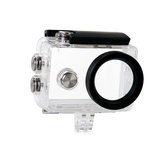 Thieye Camera Waterproof Case Compatible With ThiEYE T5 / T5e / T5 Edge / E7 Support IP68 Waterproof Level