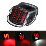 12V Motorcycle Bike Rear Tail Stop Red Rear Brake Light For Harley