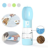 Cup Puppy Dog Cat Pet Water Bottle Drinking Travel Portable Feeder BAP-Free
