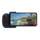 Flydigi Wasp2 Bluetooth Gamepad für PUBG Mobile Games Automatischer Druck-Gamecontroller für iOS Android Phone