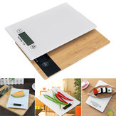 Digital Electronic Scale Food Diet Balance Weight Measure MAX.1g/5kg