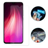 ENKAY HD Transparent Flexible Nano Explosion-proof Soft Screen Protector For Xiaomi Redmi Note 8 Non-original