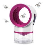 Dispensatore di zanzare fotocatalizzatore USB IPRee® LED Killer repellente per insetti lampada Luce trappola per parassiti per esterni domestici campeggio Killer zanzara da viaggio