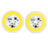 AC220-240V 9W DIY COB LED Talão de bulbo de chip de luz para holofotes de luz de inundação