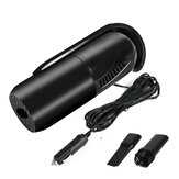 5200PA high-power mini vacuum cleaner for family and car
