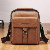 Men Waterproof Outdoor Shoulder Bag Handbag Crossbody Bag