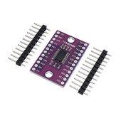 5 adet TCA9548A 1-to-8 I2C 8-way 8CH Kanal Çok kanallı Genişleme Kurulu IIC Modülü Geliştirme Kurulu