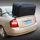 Oxford Cloth Car Cargo Rack Waterproof Bag 218L Available For Minimal Storage