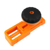 Portable Oblique Hole Locator Positioning Drill Guide Jig Set for Woodworking Drilling