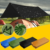 4 Colors Waterproof Outdoor Camping Cover Picnic Pad Moisture-proof Mat