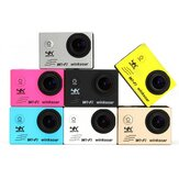 SJ8000 1080P 2 Inch Full HD 16MP WiFi Sport Action Camera Car Cam Waterdicht