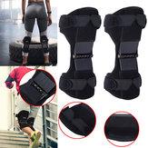 IPRee® 1 paar verbeterde kniebescherming Booster ademende joint brace kniebeschermer bergbeklimmen squat protector