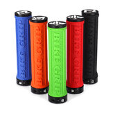 RockBros Bicycle Handlebar Cover Double Lock-on Grip For MTB BMX Bike Anti-slip