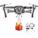1Set Professional Wedding Proposal Delivery Gerät Spender Spender Werfer Drohne Luft fallen Transport Geschenk RC Quadcopter Teile für DJI Mavic Pro / Mavic Pro Platinum