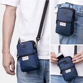 Men Small Phone Bag Crosbody Bag Waist Bag Shoulder Bag