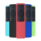 SIKAI TV Controle Remoto Proteção Silicone para MI BOXs Xiaomi à prova de choque Não original