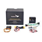 Arkbird-Nano Piloto Automático Extrema Pequeno Volume 15.2g OSD ATT Atual Controle de Vôo Sensor Com GPS para RC Drones VTOL FPV Avião
