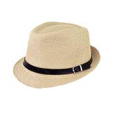 للجنسينالصيفدلوطويقبعةالرجال في الهواء الطلق واقية من الشمس القطن عارضة قبعة