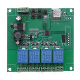 DC5-30V Ewelink WiFi Remote Intelligent Relay Module Motor Forward and Reverse Controller Support Phone Remote Control