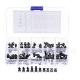 100 stks 10 Modellen 6x6 Tact Switch Tactile Drukknop Kit Hoogte 4.3 MM-13 MM DIP 4 P Micro Switch 6x6 Sleutelschakelaar