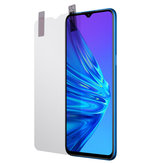 Bakeey Crystal High Definition Ultra Anti-Scratch Soft شاشة Protector for OPPO Realme R5