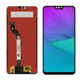 SostituzioneschermoLCDDisplayTouchScreen Digitizer Assembly + Strumenti per Xiaomi Mi8 Lite