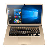 Onda Xiaoma 31 Intel N3450 13.3 inch Quad Core 1.10GHz 4GB DDR3 64GB eMMC Intel HD Graphics 500 Win 10 Home Laptop HDMI Full Metal Golden Luxury Notebook 500 IPS Screen