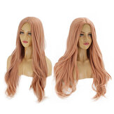 65cm Hair Training Head Mannequin Head Nice Female Doll Hair