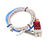 MK9 Hot End Extruder 24 V 50 W Vervanging Extruder Hoofd DIY Kit voor 3D Printer Ender 3 CR10S