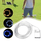 Battery Operated Bright LED String Light for Game Corn Hole Bean Bag Toss Board Sandbag
